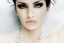 Hair, make-up, beauty and fashion / some of my creations from my salon