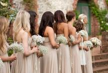 Weddings / by Elle Koger