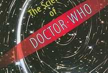For Whovians / For fans of #doctorwho / by Lawrence Public Library