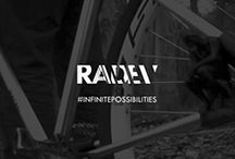 RADEV Design style / This board has the main purpose to share with you RADEV Design's style