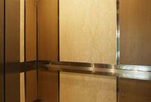Sygrove Elevator Cab Work