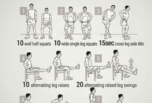 Workout for pain management