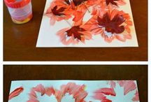 Kids Crafts/Projects