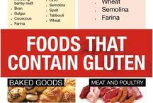 GlutenFree / Recipes, restaurants, bars, tips and more, all gluten free.