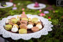 Haute Couture dekorötletek - NIIZ esküvő és dekor / Extrémebbre álmodott dekorációk saját kezűleg elkészítve