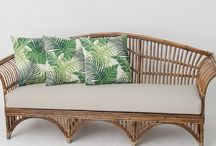 Cane Furniture Ideas