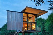 Architecture / Homes and surroundings