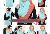 Easy scarves styles