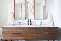 {Home} Master Bath / New Home Inspiration : Master Bath Renovation
