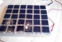 Home build Solar power