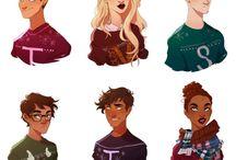 Harry Potter Next-Gen