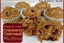 recipes -- breakfast goodies / by Julie Call
