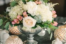 Flower Bouquets - Centerpieces