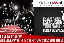 Greenvault FX Affiliate Program