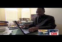 Chido Nwangwu CNN profile