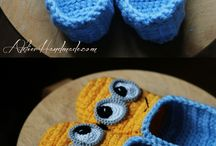 novelty crochet