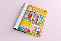 Design Editorial