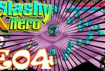 Slashy Hero E04 Game Play Walkthrough Android