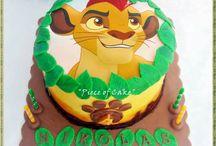 Lion Guard Party