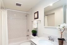 The Bath Company Remodels / Searching for a new look for your bathroom? Check out all the options for remodels The Bath Company has to offer.