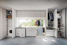 Home ideas - cabinets