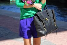 Style I Love - Spring/Summer