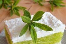pianka zielone jabluszko