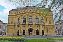 NATIONAL THEATRE-BUDAPEST