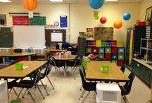 Grade 5/6 Classroom Ideas