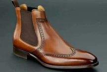 Shoe for him