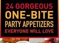 easy apetizers