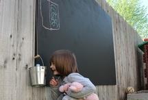 ideas for children's garden