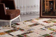 Voga Mobilya Halı Koleksiyonu / Voga Mobilya'nın halı koleksiyonlarını takip edebilirsiniz. | You may find carpet collections of Voga Mobilya in this board.