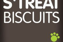 Have FUN / Homemade & Healthy biscuits and treats for your pooch! 100% natural ingredients.