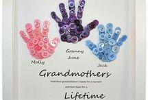 Αναμνηστικό γιαγιάς
