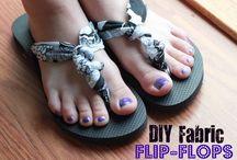 flip-flops, scandals