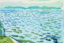 My Fairfield Porter