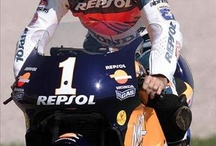 Mighty Mick / Australia's greatest ever motorcycle racer: Mick Doohan