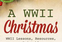 WWII Christmas