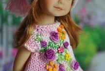 Вышивка куклам