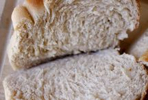Food - Breads / by Karen Dilger