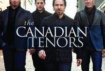 CANADIA TENOR