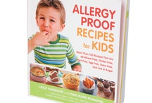 My One Step Ahead Kid Faves / Great items for children with asthma, allergies, eczema and learning disabilities.