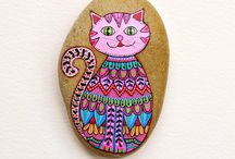 piedras gato