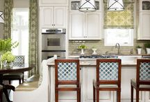 Kitchens / by Traci Zeller