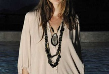 MIMA Jewelry Designs / Just love the designs of MiMa - from jewelry designer Marimerce Santiago - ethereal, organic, and the craftmanship exceptional! msantiago@mimapr.com