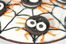 TruMoo Halloween Treats / Spooktacular Halloween-themed recipes using TruMoo Chocolate Milk and the new seasonal flavor -- Orange Cream! #TruMooHalloween / by Clever Girls