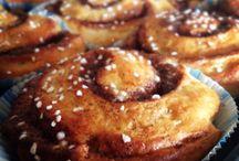 Baking / Fotos y recetas de pasteleria