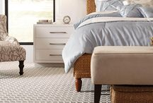 Tracery carpet- inspired by natural handcrafted materials / by Tuftex Carpets of California