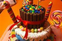 Jamin Fan's Bakcreaties / Heb je zelf een mooie taart, cupcake, whoopie of iets anders gemaakt? Voeg jouw creaties hier toe!